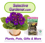 Optimara Plant Care Products at Selectve Gardener