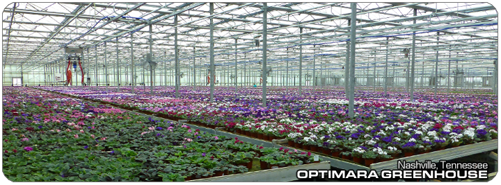 Optimara Greenhouse