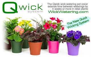 Qwick: the new easy-wicking system